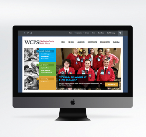 WCPS