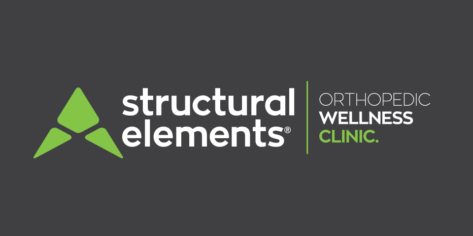 Structural Elements  - Branding