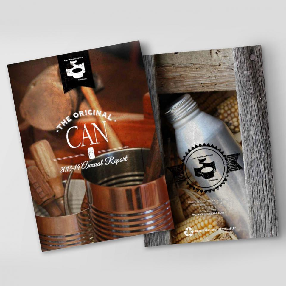 CMI Annual Report