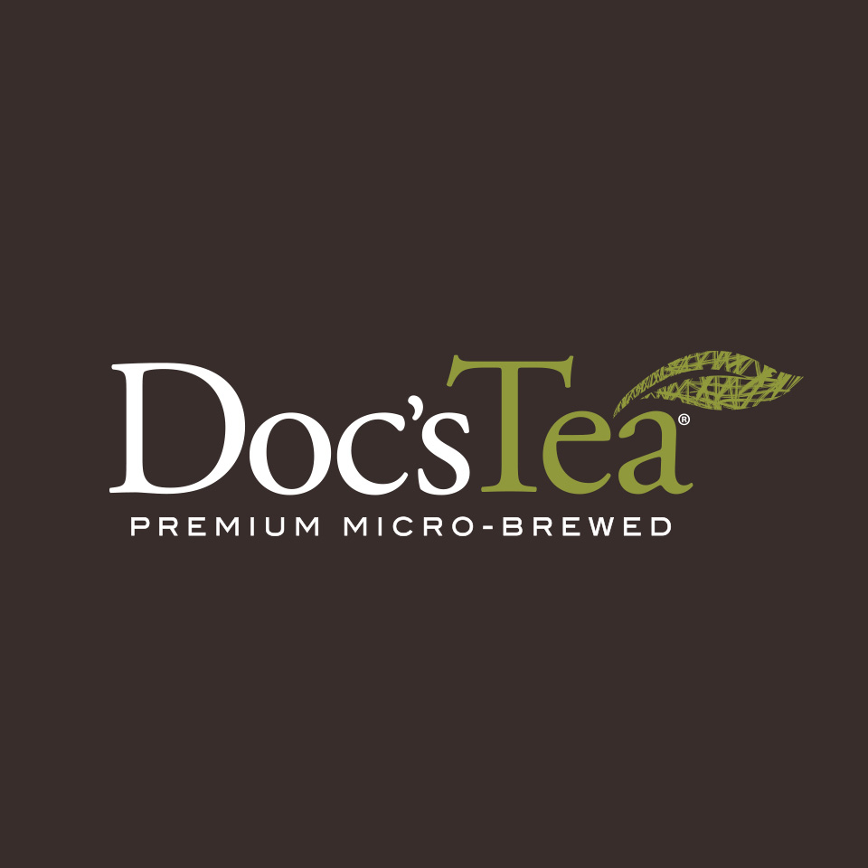 Doc's Tea Logo