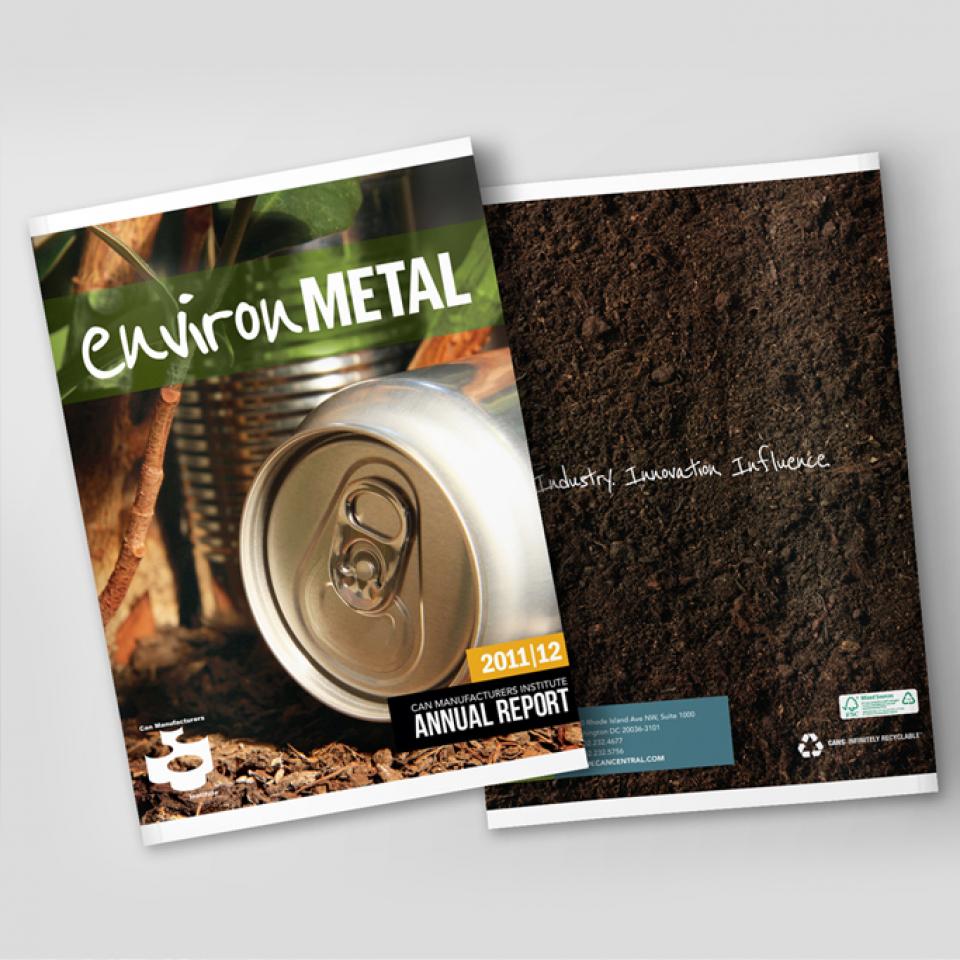Environmetal Ad