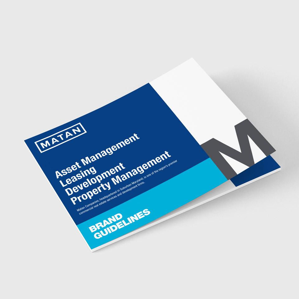 Matan brand guidelines