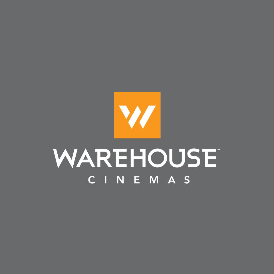 Warehouse Cinemas - Logo