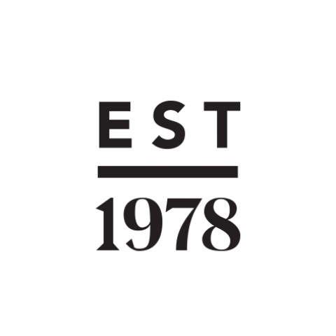 Logo Concept - EST 1978 on white