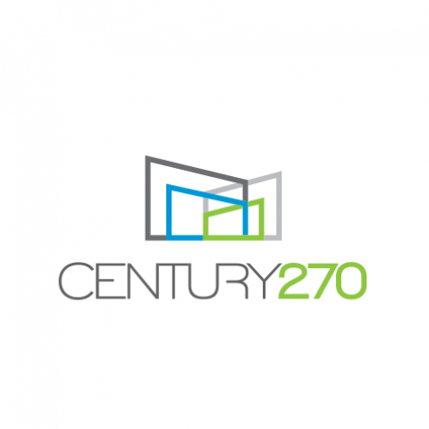Century 270 logo