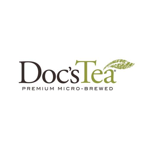 Doc's Tea Alternate Logo