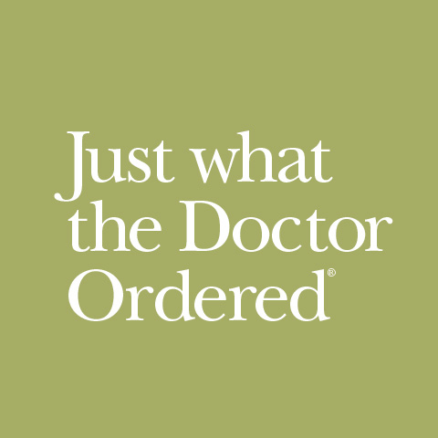 Doc's Tea Slogan