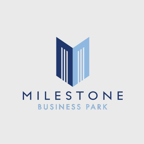 Milestone Business Park logo