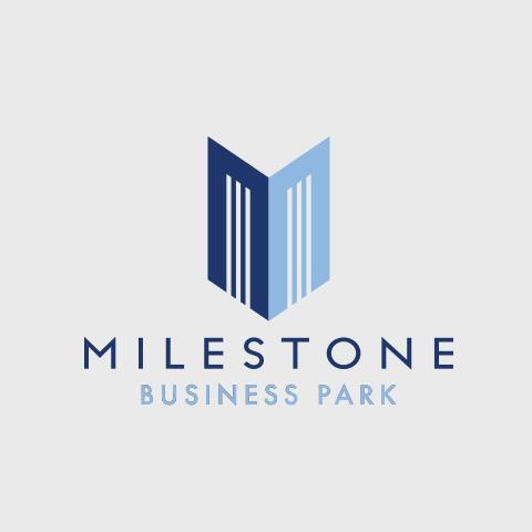 Milestone Business Park logo