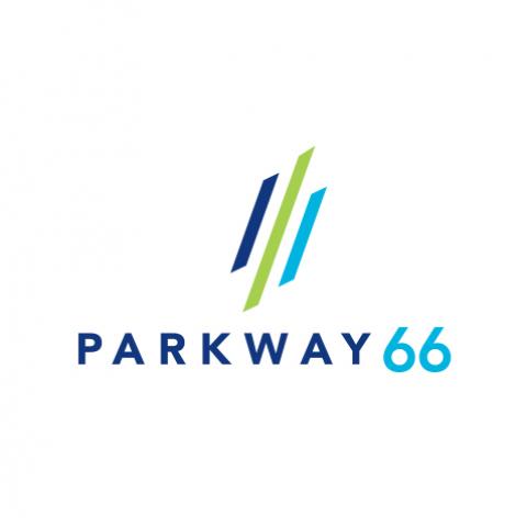 Parkway 66 logo