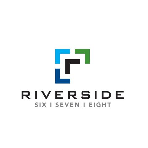 Riverside 6/7/8 logo
