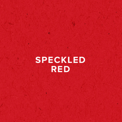 speckled red