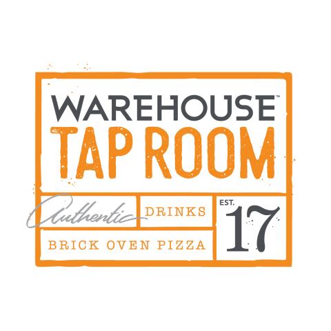 Warehouse Tap Room Logo