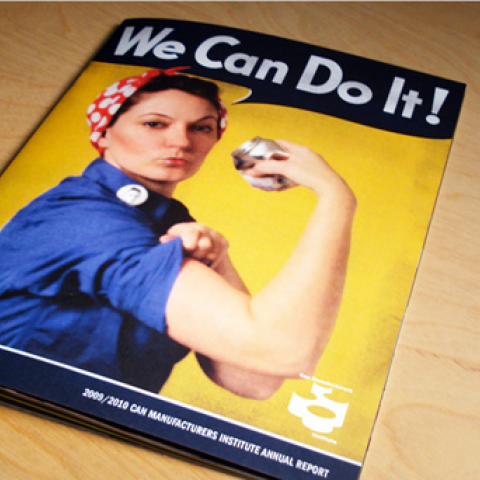 We can do it ad for CMI